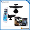 Free Sample Classical Magnetic Phone Holder Mount Cd Slot Cell Phone Holder For Iphone 5s