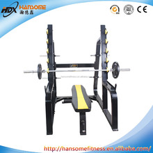 Squat Rack for gym power Sports Equipment/Weight Lose Machine