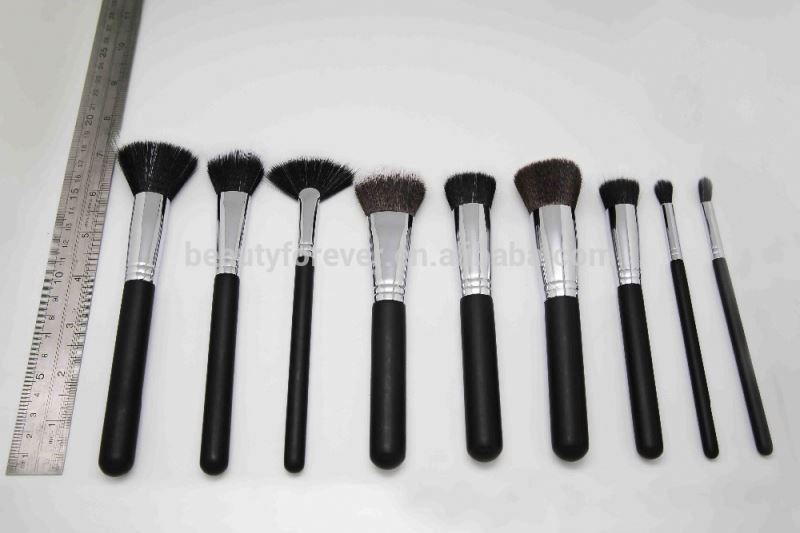 fay cosmetic brushes with factory price