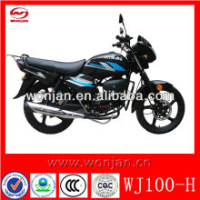 Hot sell 100cc new power street motorcycle (WJ100-H)