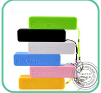 Factory Cheap Mini External Keychain Power Bank for Digital Products