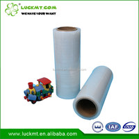 Well Made High Quality PE Clear Heat Shrink Plastic Film