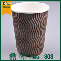 design your own paper coffee cup,china paper cup making machine,black ripple wall paper cu