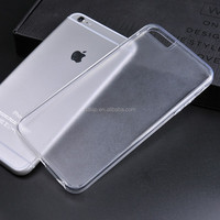 new clear for iphone6 case tpu, for iphone 6 hybrid case
