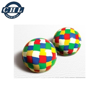 35mm environmental bouncing ball