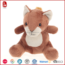 Custom Wholesale Best Made Stuffed animal toy plush squirrel