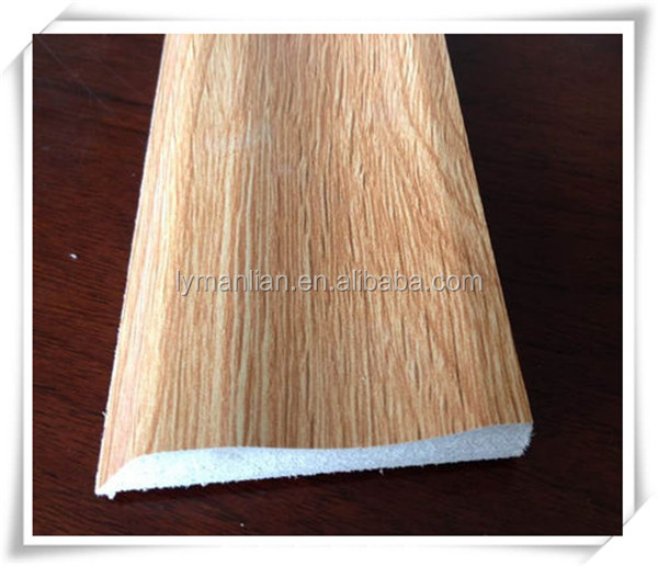 Door window trim strip wood moldings pop down ceiling design