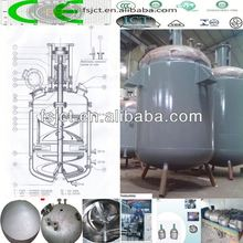 JCT Reactor Used for emulsion machine FYF-500L