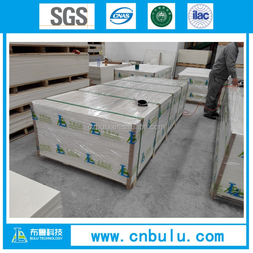 office used wall partition board