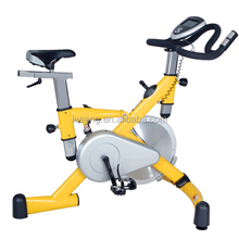 LEEANG LS92HA indoor giant spinning bike with 20 kg magnetic flywheel