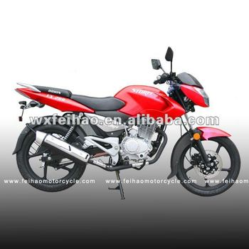 strom standard 200cc motorcycle
