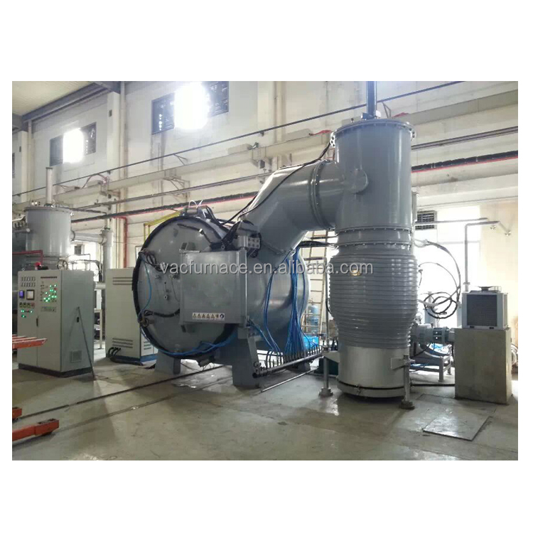 Vacuum High-temperature Brazing Furnace for SCR Selective Catalyst Reduction
