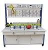 Motor Control And Electrical Drive Workbench Teaching Equipment Electrical Machinery Training Workbench Coach Model