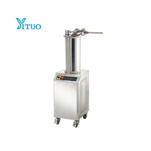 300kg/h Industrial commercial sausage making machine price