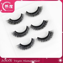 2015 New Product Extreme Accurate L Curl Eyelash Extension 0.15/0.20 8-12mm length False Eyelash Super Soft Silk