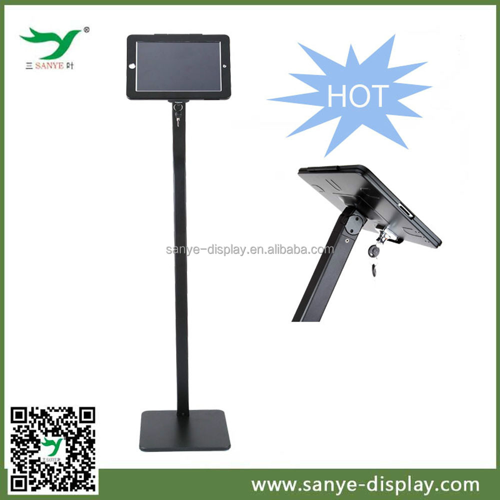 floor stand high quality ipad new products 2017 innovative product