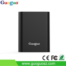 Mobile phone accessories,mobile power supply,10000mah portable mobile power bank