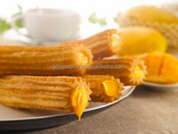 Churros maker/waffle stick maker/churros machine with CE from factory