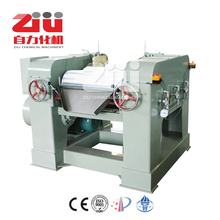 Three Roll Grinder/Triple Mill machine For laundry bar soap making