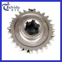 DongFeng Transmission Gear, DongFeng Tractor Parts, Transmission Components, ZN91.37.134, Z=27T