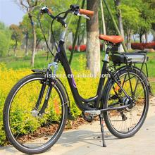 RSD-203 City Electric Bike/road electric bike/bycicle/ebike factory suppliers