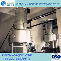 spin flash drying equipment for magnesium stearate/zinc stearate/calcium stearate