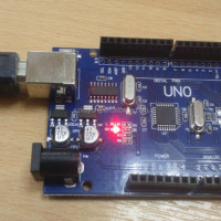 1 SET UNO R3 ATmega328 For