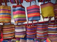 WALLETS CUSCO PERU
