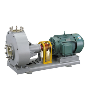 SJB electric acid transfer ash slurry dredge pump