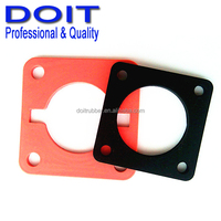 custom ruber gasket, water sealing gasket rubber product manufacturer