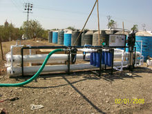 mineral water plant machinery cost in india
