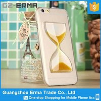 Sand Glass Design Funky 5.5 inch Mobile Phone Case for iPhone 6 Plus