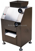 grinder for oily materials cashew nut almond peanut granulate powder machine