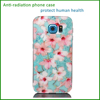 factory wholesale anti-radiation cheap tpu soft carton phone case cover