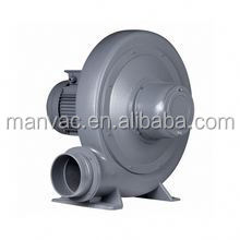CX-75A competitive chinese ouguan centrifugal air radial blower fan made in dongguan