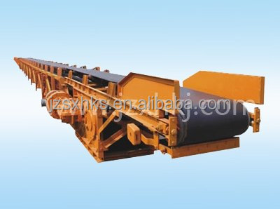 Well performance conveyor belt for coal mining with China supplier