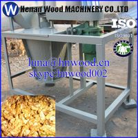 high efficiency big capacity kiwi fruit washing/almond crushing machine for sale