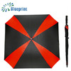 New Innovative Products Logo Customize Square Golf Umbrella