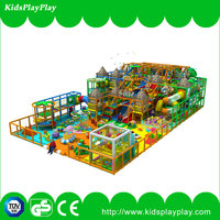 Factory directly sale children indoor playground for sale