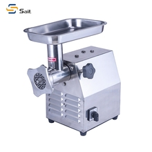 380V meat grinder no.12 no 32 22 with low price