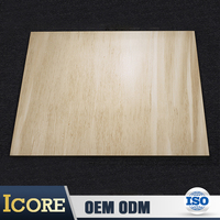 Competitive Price Anti Slip Wood Grain Look Porcelain Tile 60X60