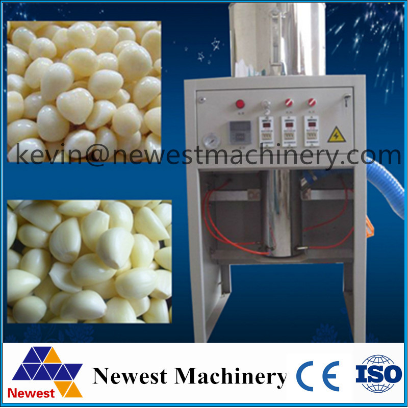 NT-30 Hot sale garlic peeler peeling machine for sale/industrial garlic peeler machine/price of garlic peeling machine