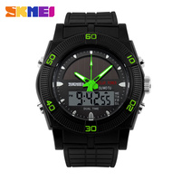 2016 China supply tag solar powered watches men watch