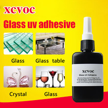 High Quality UV <strong>Glue</strong> for Glass UV Light <strong>Glue</strong> 3 Second Fast Dry Glass&Metal UV Cure Adhesive