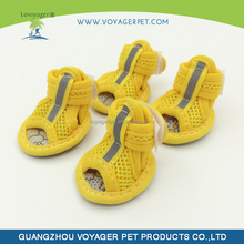 Lovoyager High End dog shoes pet shoes summer with great price