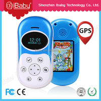 Mini children gps tracker cell phone gps with free tracking software