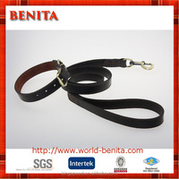 2016 Genuine Leather Dog Collar for Small or Medium Pet