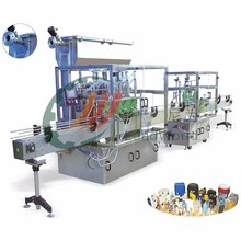 manual plastic bottle capper machine