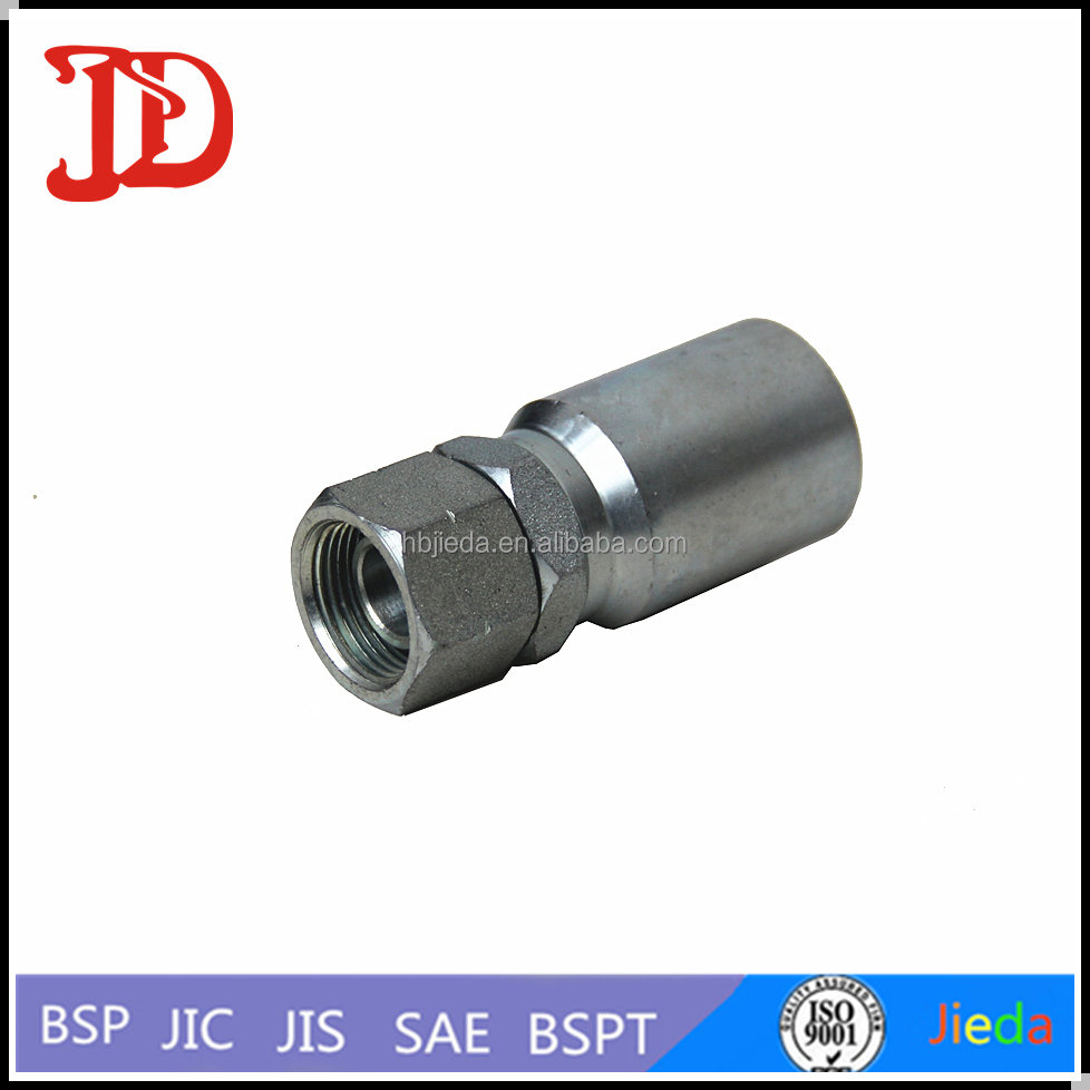 Motorcycle Inner Screw Thread Joint, Automobile Outer Screw Thread Joint, One Type Oil Hose Fitting