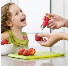 Factory selling strawberry huller / Strawberry corer / Strawberry Stem Remover
